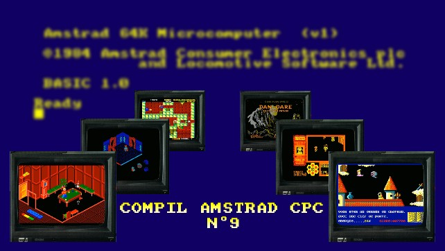 Compil_Amstrad_CPC_N_9