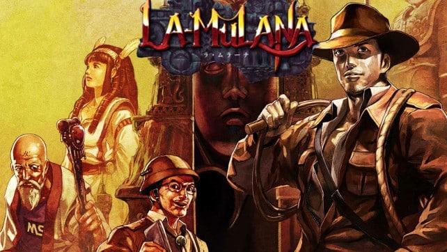 LaMulana