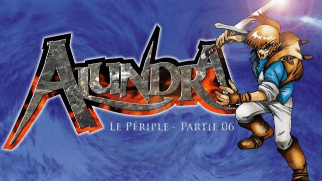 Alundra - Part 6