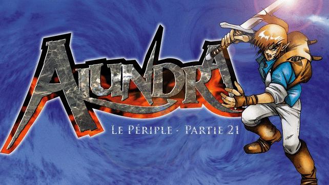 Alundra - Part 21