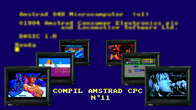 Compil_Amstrad_CPC_N_11